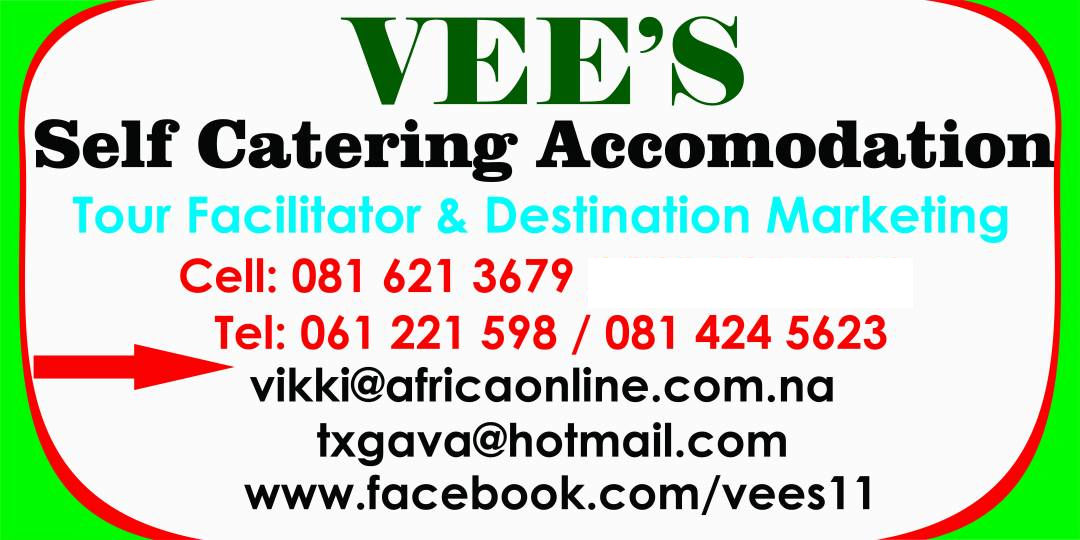 Vees accommodation